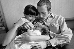 LA 001_DDR-Familie_Lausitz_1973