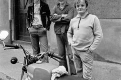 LA 019_DDR_Jugendliche_Thüringen_1978