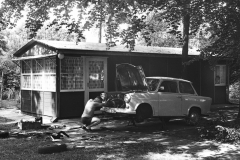LA 021_Wochenende_Berlin-Rahnsdorf_1984